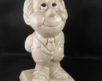 The King of Dads Sillisculpt W & R Berries Figurine1973