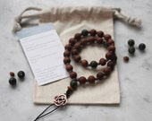 LIMITED EDITION: Iona wearable prayer beads