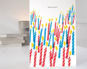 Funny 70th Birthday Card, 70th Birthday card, Funny 70, Witty 70th Birthday card,  humorous 70th card, matching wrapping paper available