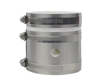 Kwik Kiln Propane Melting Furnace for Gold Melting Precious Metal Jewelry Casting - FUR-0020