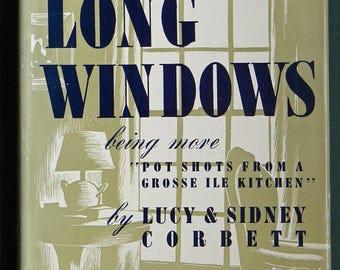 Long Windows by Lucy & Sidney Corbett
