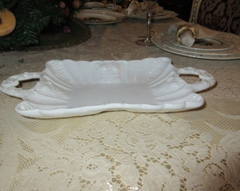 ITALY NEUWIRTH PLATTER with Handles