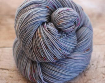 Osaka - Australian Superwash Merino / Nylon 4ply Yarn