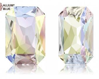 Swarovski 4627 - Octagon Crystal Fancy Stone