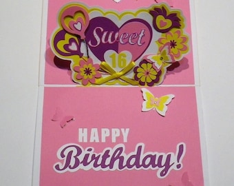 birthday card  etsy, Birthday card