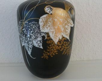 ART DECO porcelain vase Rosenthal Malvacea porcelain vase Art Deco Germany Bavaria porcelain