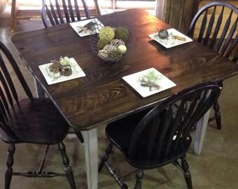 Cypress Breakfast Table