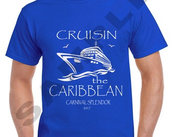 Cruisin the Caribbean-Private Listing