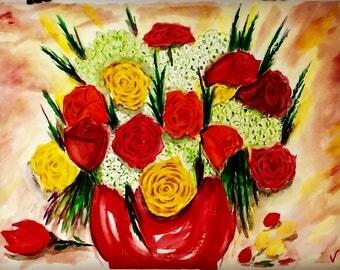 Flower Vase!