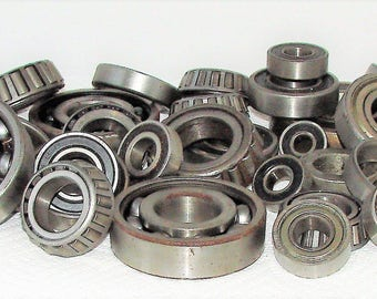 Bearings Industrial Home Decor, Jewelry Supplies Craft Supplies & More