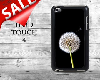 Dandelion flower - SALE iPod Touch 4G case - Blowball dream sweet phone iPod Touch case,  iPod cover