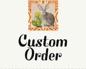 Custom Order - Honeysuckle Roller Perfume