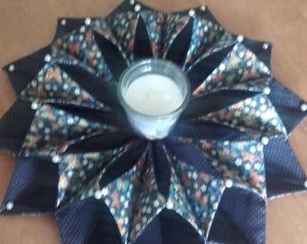 Origami table centre piece