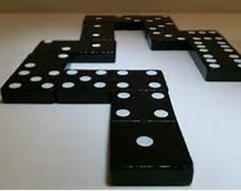 Sameday Two Question Domino Cleromancy Psychic Reading