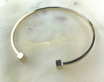 Gold Cuff Bracelet, Cuff Bracelet, Gold Wrap Bracelet, Delicate Bracelet, Wrap Bracelet, Gold Bracelet, Silver Bracelet, Boho Bracelet