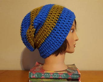 Ravenclaw Slouch Beanie