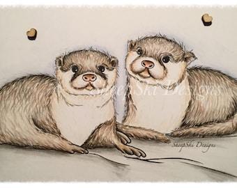 Otter Halves - image no 85