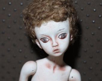 porcelain bjd art doll - Gemini A