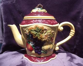 Teapot Bella Casa by GANZ