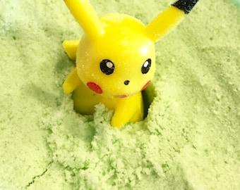 Pokemon Bath Bomb Fizzies