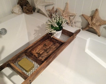 Bath Accessories Etsy