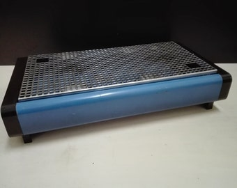 Brabantia Blue food warmer / rechaud
