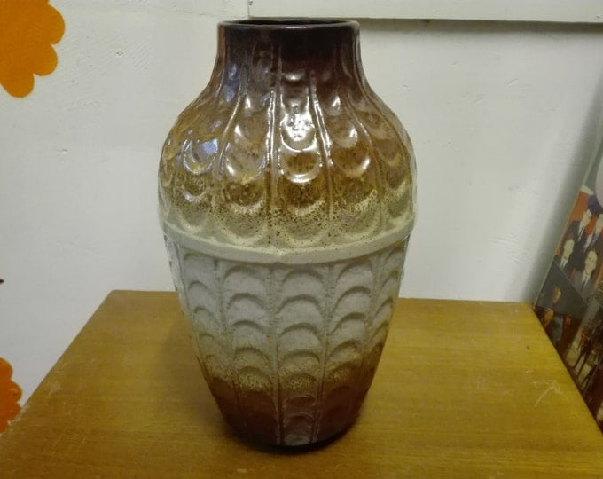 West Germany vase, Bay 80 30