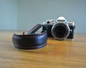 Camera strap, Camera wrist strap, Camera leather wrist strap, Leather camera strap
