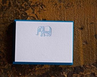 Elephant Gift Enclosure