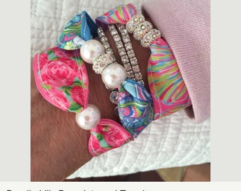 Conch Republic, first impression and shell Abrate Lilly Bracelet Set