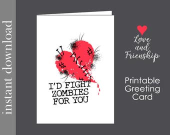 Sweet image intended for sweetest day cards printable