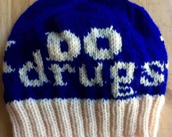 DO drugs hat