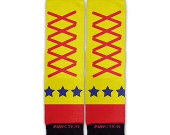 Function - Clown Shoes Fashion Socks