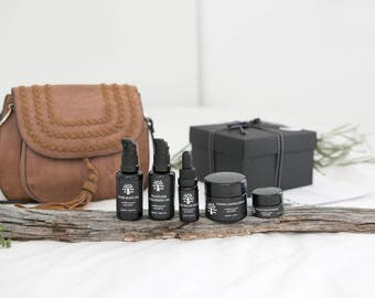 Essentials Travel Set