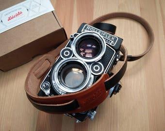 Rolleiflex - Rolleiflex Strap strap