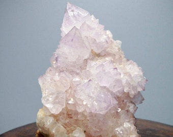 SPIRIT QUARTZ / Healing Crystals / Universal Love / Reiki Healing / Metaphysical Healing / Chakra Crystals / Loose Gemstones / New Age