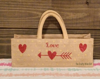 Love & Hearts Tote