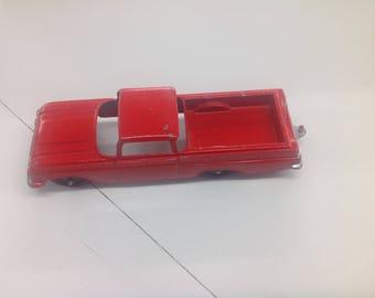 Tootsie toy Chevy Elcamino  metal