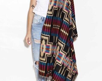 Black scarf, scarves for women, wool black shawl, large scarf, wide wrap, beautiful scarf, warm scarf, long scarf, huge scarf, blanket scarf