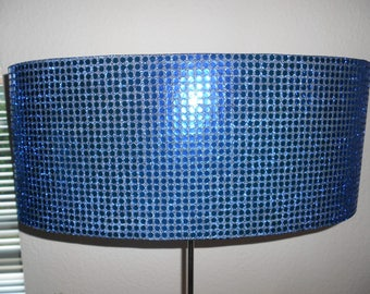 Lamp Shade Oval, new