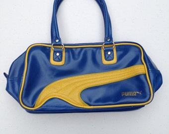 Vintage Puma Arm Bag