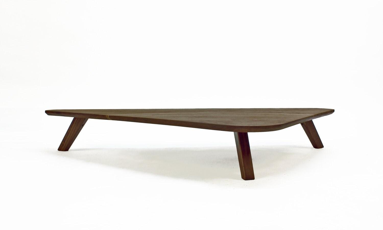 GROGG Coffee Table Low Table Living Room Furniture