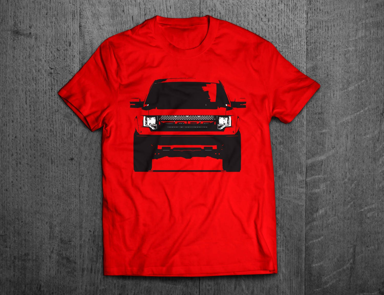 F150 Raptor shirt Ford truck shirts Ford F150 t shirt truck