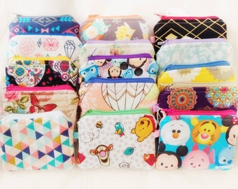 Card Pouch   Coin Purse   Business Card Holder   Credit Card Case