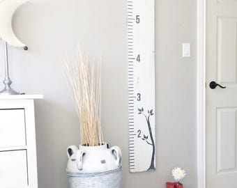 White Wash Growth Chart