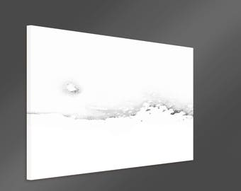 Abstract Painting Extra Large Wall Art Large Original Abstract Painting Print Canvas Wall Art Modern Minimalist Art Print Edgy Abstract Art