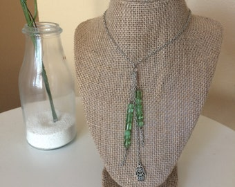 Protected Necklace