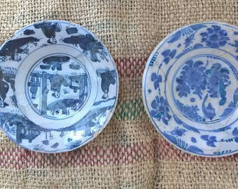 DELFTWARE DISHES