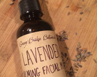 LAVENDER Calming Facial Mist