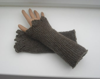 Arm warmers - gloves - hand warmers - hand warmers - hand made wrist warmers - gloves - fingerless gloves - market --